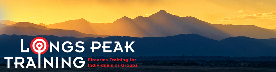 Longs Peak Training, LLC
